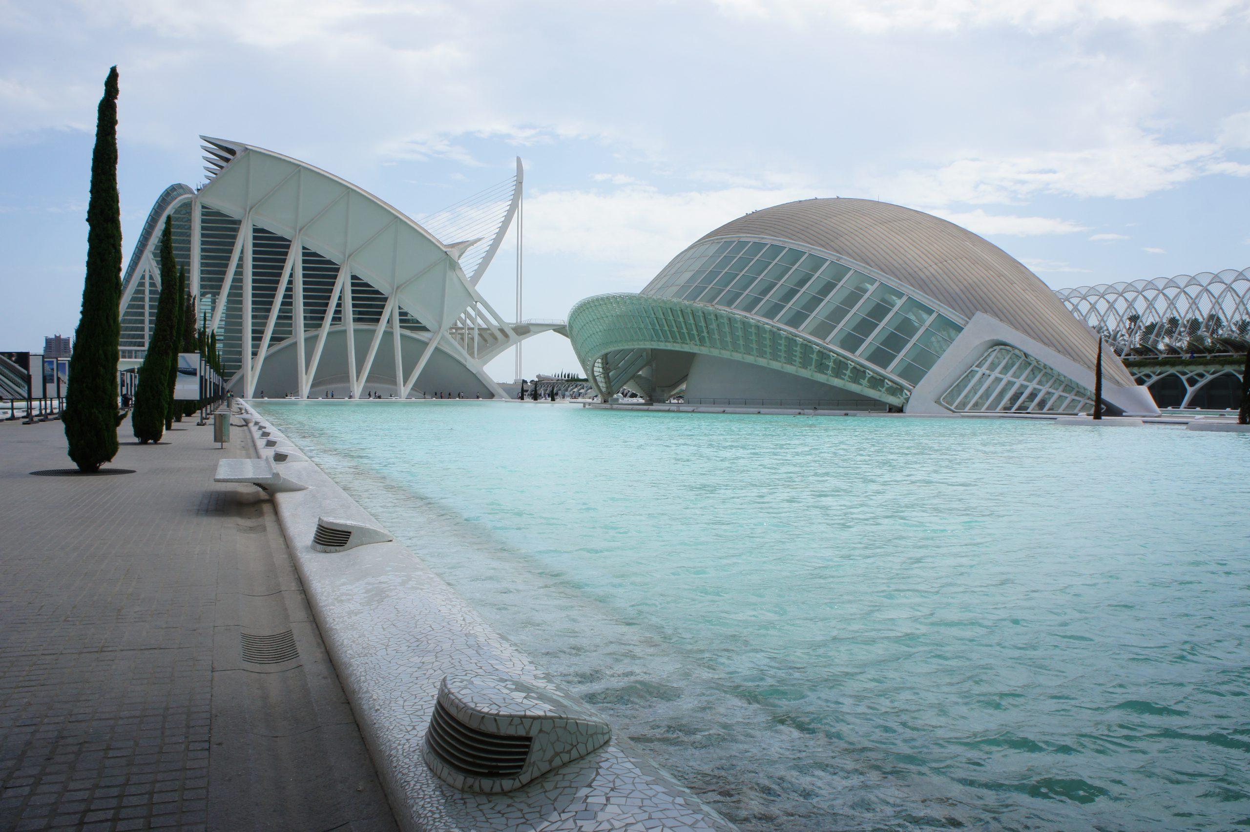 Incoming Spain Valencia