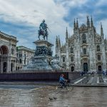 Milan with Incoming Business Group