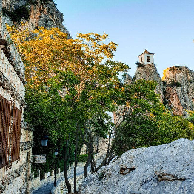 Guadalest Group Tour