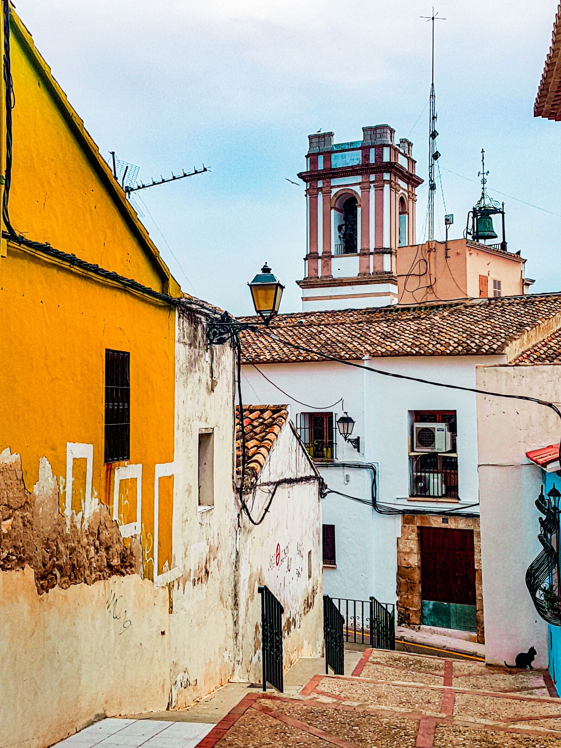 Denia tour with Incoming Spain