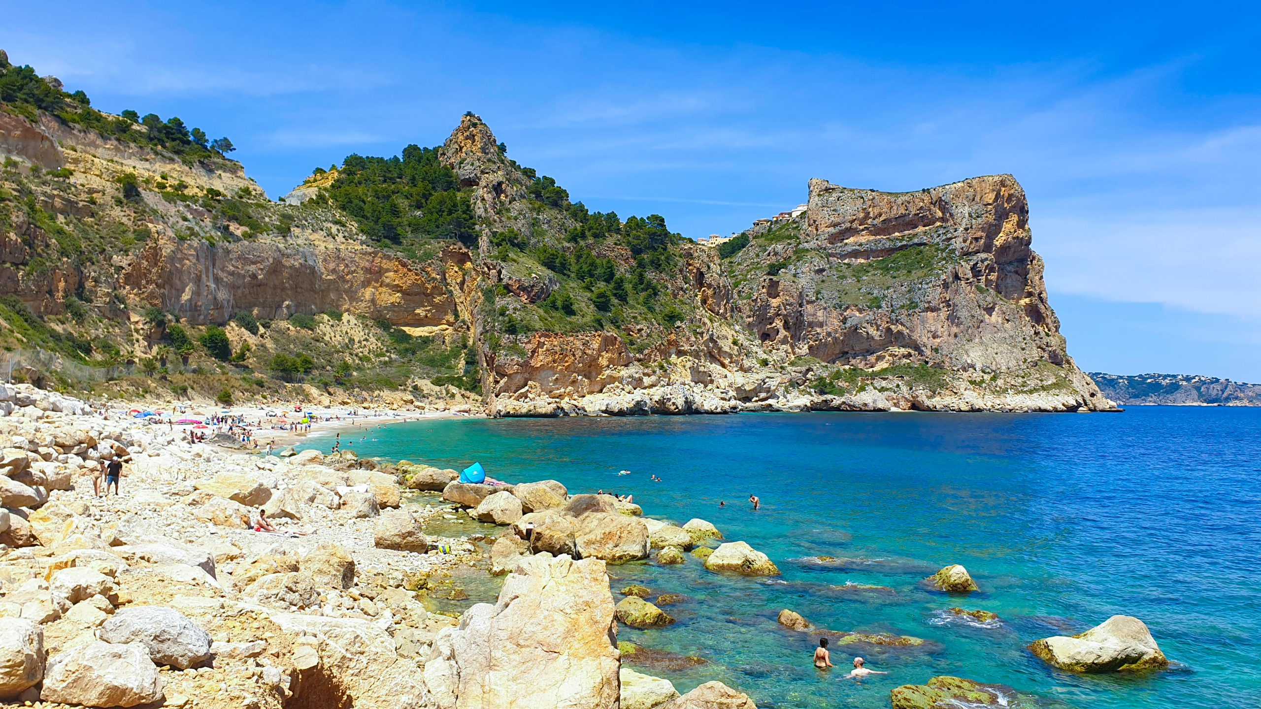 Best places of Costa Blanca with Incoming Spain