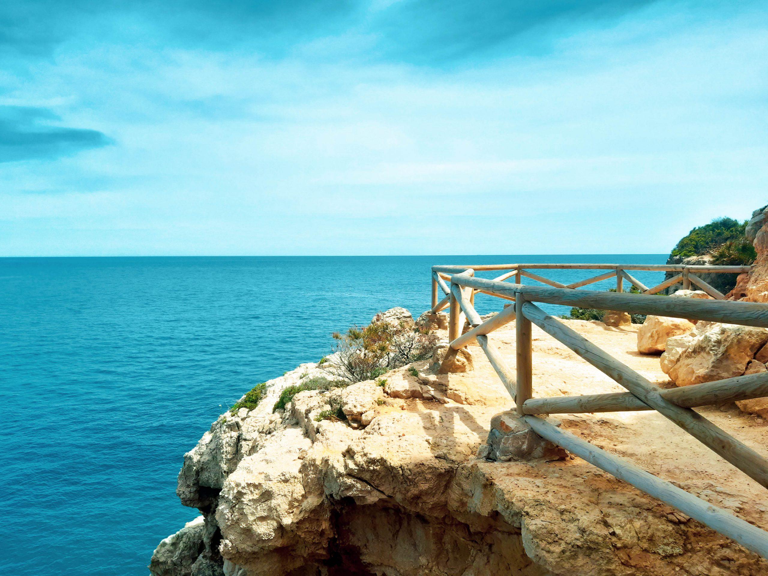 Tour to Costa Blanca Beaches